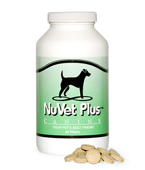 NuVet Vitamin Supplements
